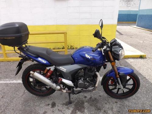 keeway 126 cc - 250 cc
