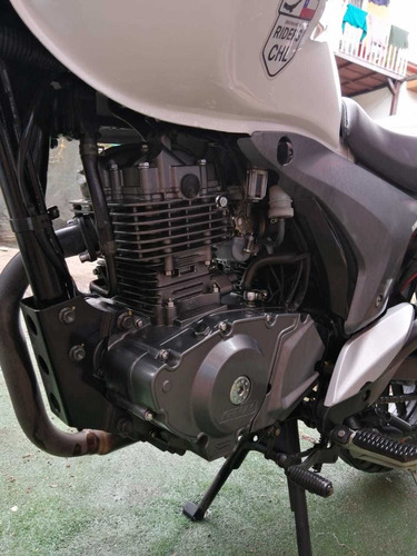 keeway  150cc rkv