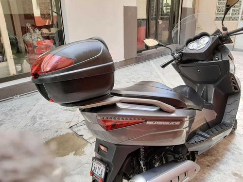 keeway 250 cc