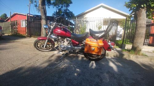keeway  250cc unico dueño freno de discos.poquisimo kilometr