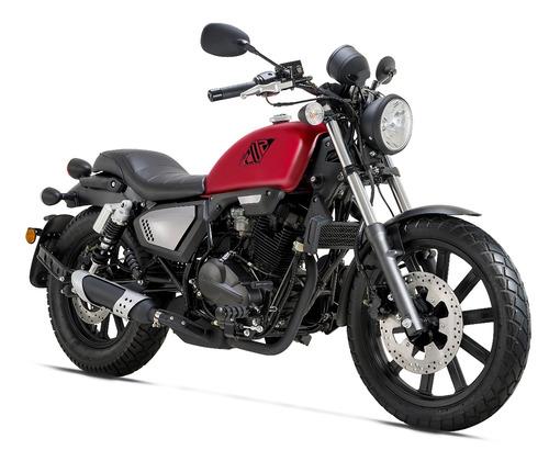 keeway k light 202 financia 36 cuotas delcar motos