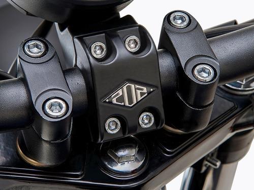 keeway  k-light 202 negro agrobikes
