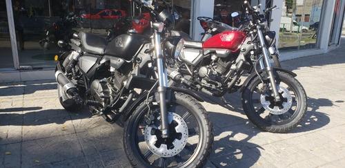 keeway k-light 202 - tomamos tu moto usada