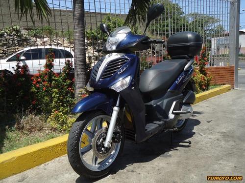 keeway outlook 126 cc - 250 cc