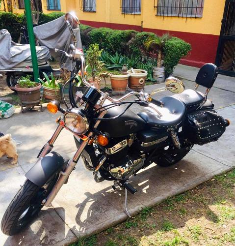 keeway patagonian eagle 250cc