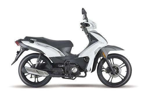 keeway pollerita target 125 delcar motos