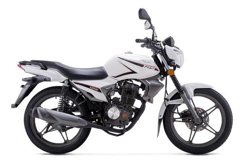 keeway rk 125 - moped