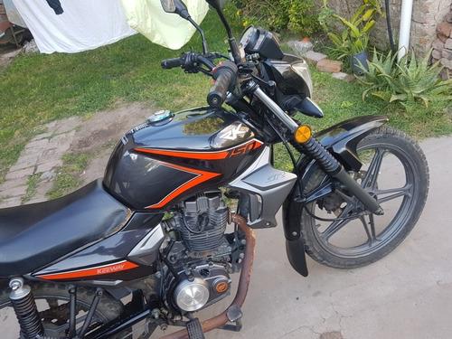keeway rk 150