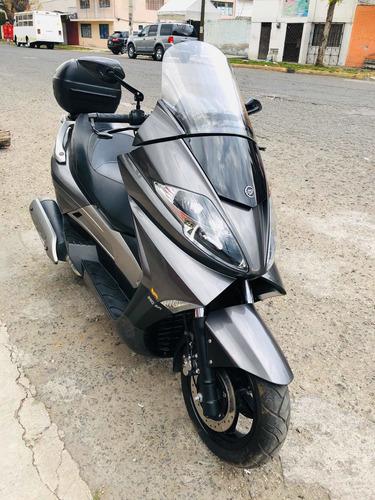 keeway silveblade 250 cc