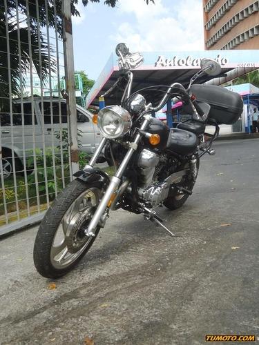 keeway super shadow 126 cc - 250 cc