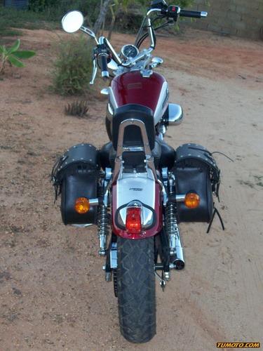 keeway super shadow 251 cc - 500 cc