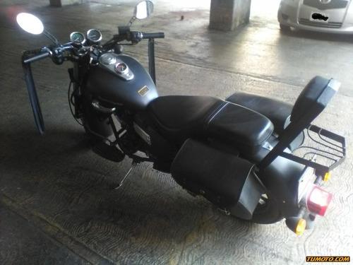 keeway superlight 200 126 cc - 250 cc