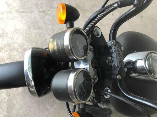 keeway superlight 200