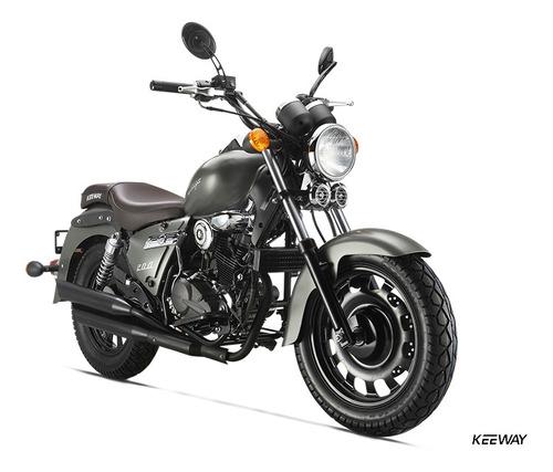 keeway superlight 200 con financiamiento