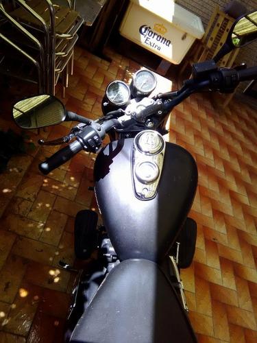 keeway superlight 200cc