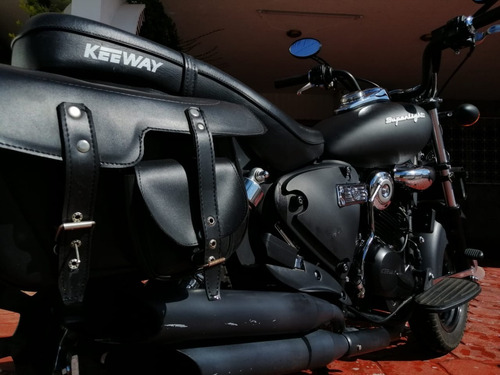 keeway superlight 200cc mod. 2017
