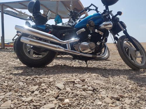 keeway supershadow 250cc