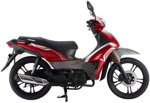 keeway target 125 delcar motos mercado pago 12 cuotas