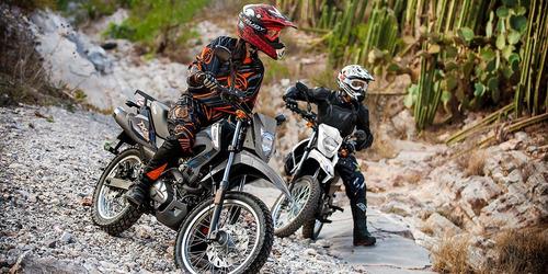 keeway tx 200 0 km - no honda, yamaha - agrobikes