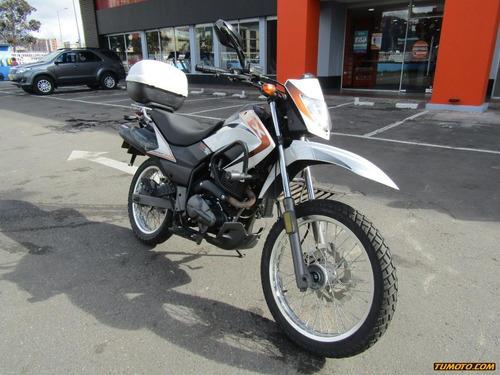 keeway tx 200