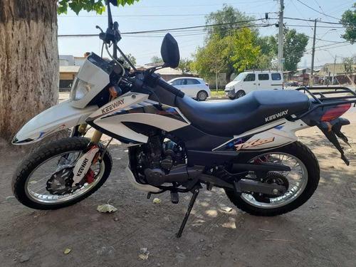 keeway tx 200cc