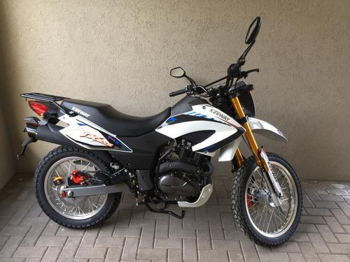 keeway tx 200e