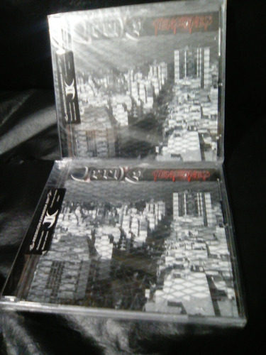 kefren como ayer cd nuevo original sellado