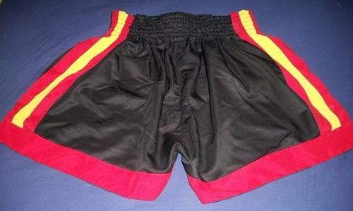 keikosports original - shorts de muay thai - gg