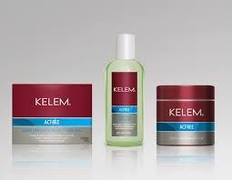 kelem acfree tratamiento para combatir acné y espinillas