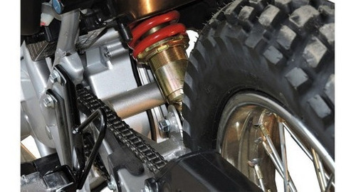 keller 150cc miracle - motozuni hurlingham