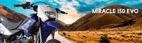 keller 150cc miracle - motozuni  moreno