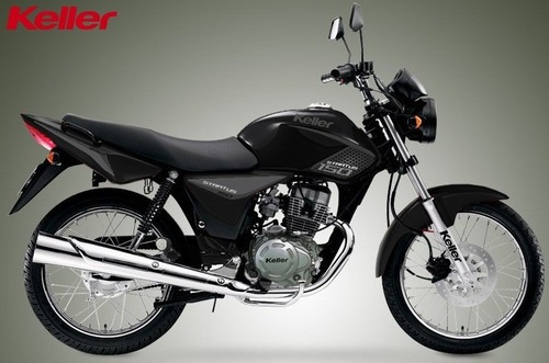 keller 150cc stratus - motozuni ciudadela
