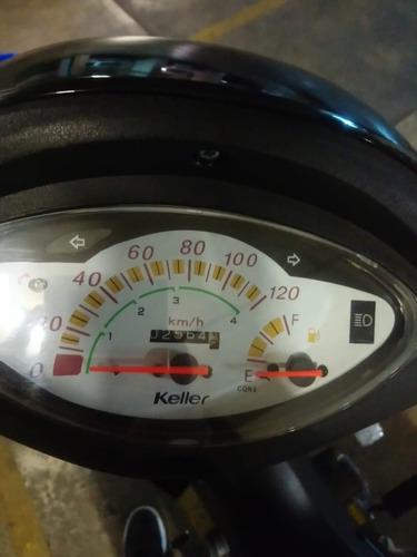 keller chrono 110