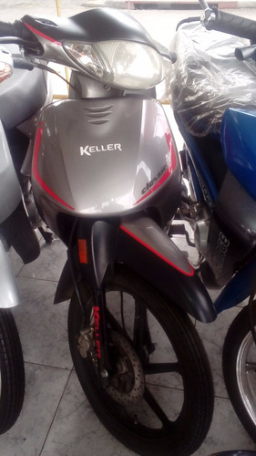 keller clasic 110 full  0km -creditos minimos requisitos