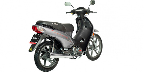 keller crono 110 classic moto