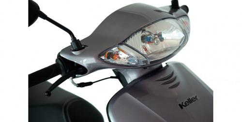 keller crono 110 classic plus 0km cub llantas moto baires