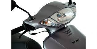 keller crono 110 motos