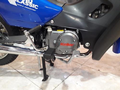 keller crono 110 okm tamburrino motos