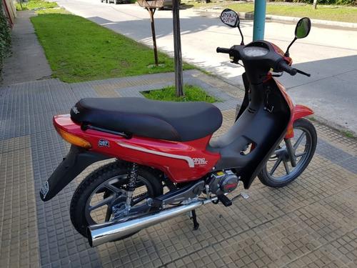 keller crono 110 plus 0km puerto motos