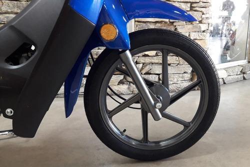 keller crono 110 plus con usb  aleacion 0km tamburrino motos