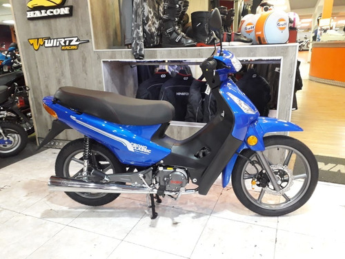keller crono 110cc full 0km  tamburrino motos