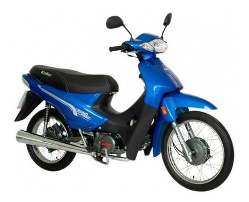 keller crono 110cc - motozuni  balvanera