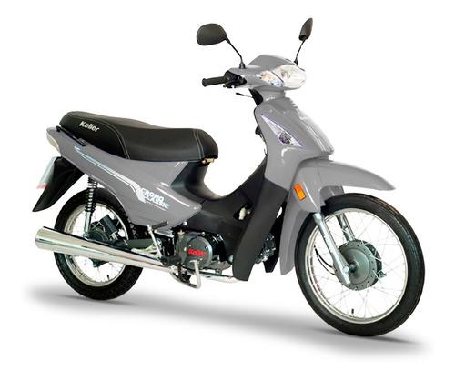 keller crono classic 110 base - motos 32 0km 2020 - la plata