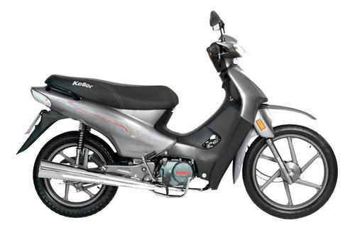 keller crono classic 110 motos