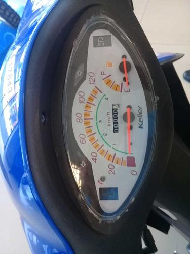 keller crono classic 110 plus - 0km - modelo 2020