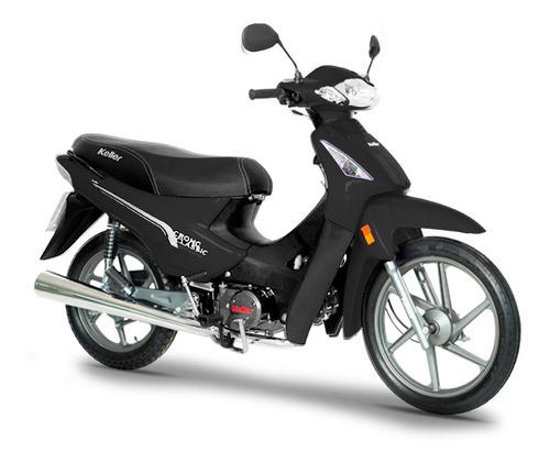keller crono classic 110 plus - motos 32 0km 2020 - la plata