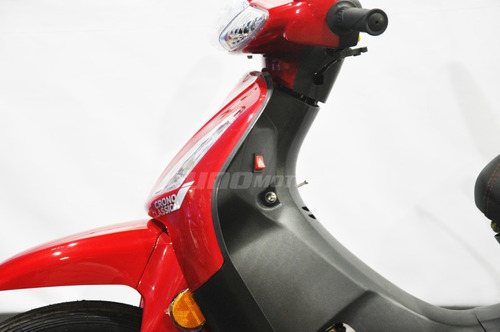keller crono classic 110 plus rojo azul negro en stock