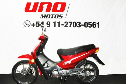 keller crono classic 110 scooter