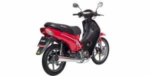 keller crono full 110 gris 0km ap motos oficial