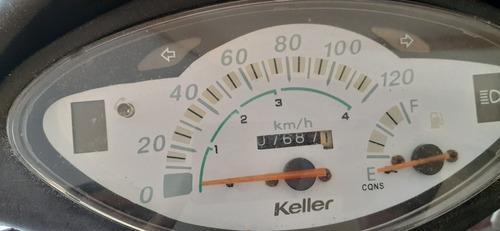 keller cronos full 110